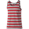 Vans Yarn Dye Feeder Stripe Tank Top - Men's