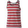 Yarn Dye Feeder Stripe Tank Top - Men's