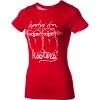 Hootin' For Hooters T-Shirt - Short-Sleeve - Women's