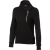 Opaque Pullover Sweatshirt - Women's