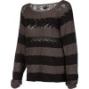 Honeycomb Sweater - Women's