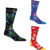 Broloha Crew Sock - 3-Pack - Men's