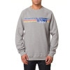 Native Check Crew Sweatshirt - Men's