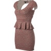 Part Deuce Dress - Women's