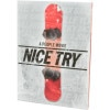 VAS Entertainment Nice Try Snowboard DVD by People Creative