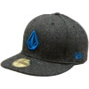 Volcom New Era Suited Stone Fitted Hat - Men's
