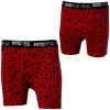 Volcom Word Up Knit Boxer Brief - 2 Pack - Men's
