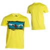 Volcom Touch Stone Slim T-Shirt - Short-Sleeve - Men's