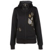 Volcom Record Hooded Fleece Jacket - Women's