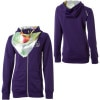 Volcom Niki Kelce Full-Zip Long Sweatshirt - Women's