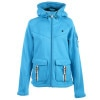 Volcom Typhoon Heavy Full-Zip Hooded Sweatshirt - Women's