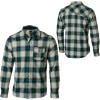 Volcom Regulate Flannel Shirt - Long-Sleeve - Men's