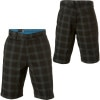 Volcom Frickin Plaid Too Chino Short - Men's