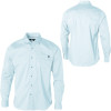 Volcom X Factor Solid Shirt - Long-Sleeve - Men's