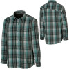 Volcom X Factor Plaid Shirt - Long-Sleeve - Boys'