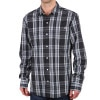 Volcom X Factor Plaid Shirt - Long-Sleeve - Men's