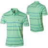 Volcom Pinpoint Polo Shirt - Short-Sleeve - Men's