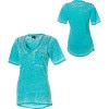 Volcom MOCLOV Pocket Top - Short-Sleeve - Women's
