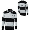 Volcom Slashers Rugby Shirt - Long-Sleeve - Men's
