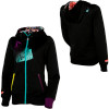 Volcom Sapper Heated Full-Zip Hooded Sweatshirt - Women's