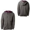Volcom Lang Full-Zip Hooded Sweatshirt - Men's