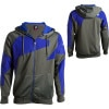 Volcom Sudden Hydrophobic Full-Zip Hooded Sweatshirt - Men's