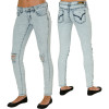 Volcom Katie 29in Matchstick Denim Pant - Women's