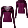 Volcom Metric Deep V-Neck Sweater - Women's