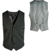Volcom Dapper Stone Suit Vest - Men's