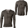 Volcom Darn Henley Slim T-Shirt - Long-Sleeve - Men's