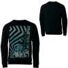 Volcom Jagged Collage Crew Sweatshirt - Men's