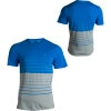 Volcom Switch Up Crew - Short-Sleeve - Men's