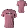 Volcom Destroy To Create Heather T-Shirt - Short-Sleeve - Men's