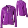 Volcom Friendship Full-Zip Hooded Sweatshirt - Women's