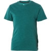 Solid Heather Too V-Neck T-Shirt - Short-Sleeve - Boys'