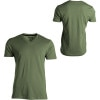 Volcom Solid V-Neck Too Slim T-Shirt - Short-Sleeve - Men's