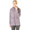 Volcom Club Full-Zip Hooded Sweatshirt - Women's