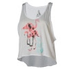 Volcom Foxy Crop Tank Top - Women's