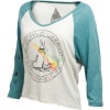 Volcom Dixie Dolman V-Neck - Shirt - Women's