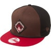NE Patched 9Fifty Hat