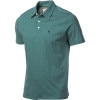 Volcom Bangout Slub Polo Shirt - Men's