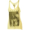 Volcom Quadropalmics Hi-Low Twist Tank Top - Women's