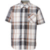 Ex Factor Plaid Shirt - Short-Sleeve - Boys'
