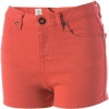 What The Twill Short - Women's