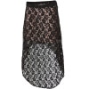 Lace Struck Skirt - Women's