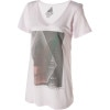Volcom Takeabreak Boyfriend V Neck T-Shirt - Short-Sleeve - Women's