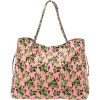 Break It Up Beach Tote - Women's
