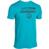 Kraft Font T-Shirt - Short-Sleeve - Men's