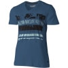 Record Division Slim T-Shirt - Short-Sleeve - Men's