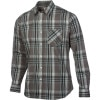 Volcom Ex Factor Plaid Shirt - Long-Sleeve - Men's